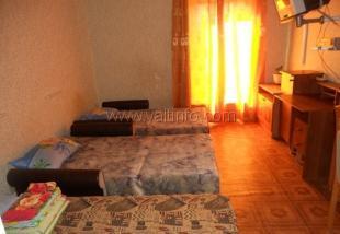 Комнаты в частном мини-хостеле