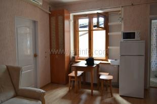 Полуторакомнатная квартира на Свердлова