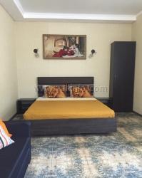 Стильная квартира-студия в Ливадии