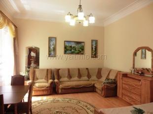 Аренда двухкомнатной квартиры на ул. Кирова