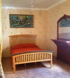 Однокомнатная квартира на Спартаке с террасой