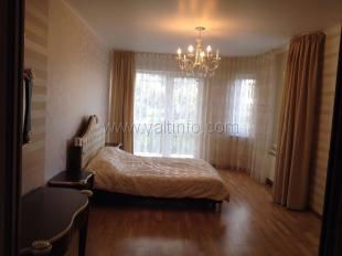 Двухкомнатная квартира у Набережной с шикарным видом