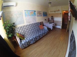 Двухкомнатная квартира в районе Пионерского парка