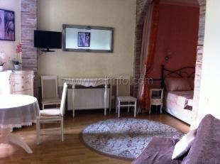 Квартира-студия в новостройке у Приморского парка