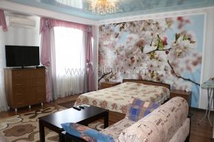 Квартира-студия в новостройке на Садовой
