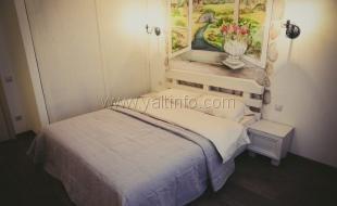 Двухкомнатная квартира в Приморском парке в стиле Прованс