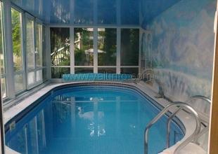 Двухэтажный коттедж на вилле в Массандре